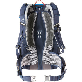 deuter Trans Alpine 24 Backpack, blauw